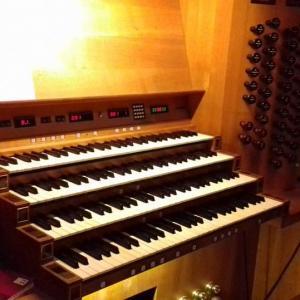 Essener Dom, 04.03.2018, Orgelmeditation in der Fastenzeit