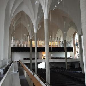 Kassel, Martinskirche