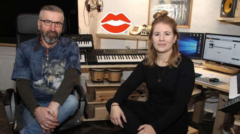 Lüdenscheider Nachrichten im Studio