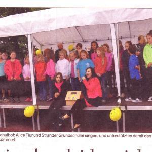 Kieler Nachrichten 06/2013