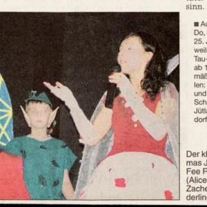 2005 Musical Zinnober