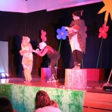 Kichererbsen Kindertheater