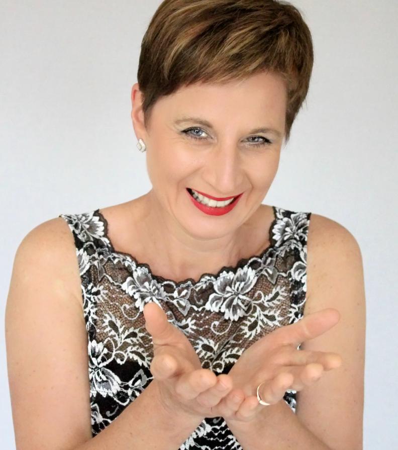 Hildegard Baum Sängerin (Foto: HPBaum)