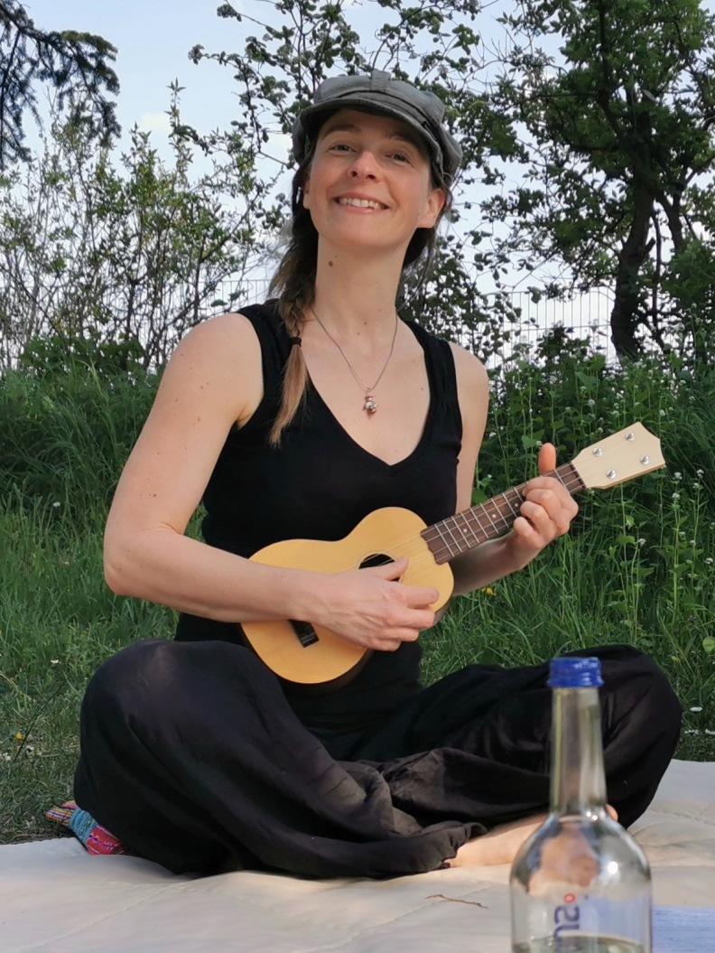 Isabel Jasse_Gartenkonzert