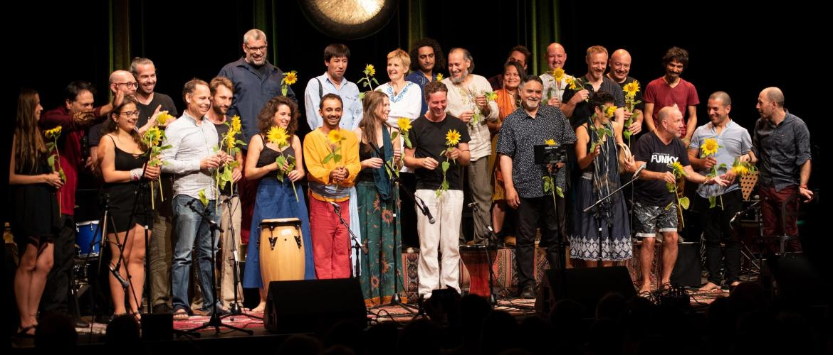 """Tamburi Mundi Special"" Konzert am 02.08.2019_photo Ellen Schmauss"