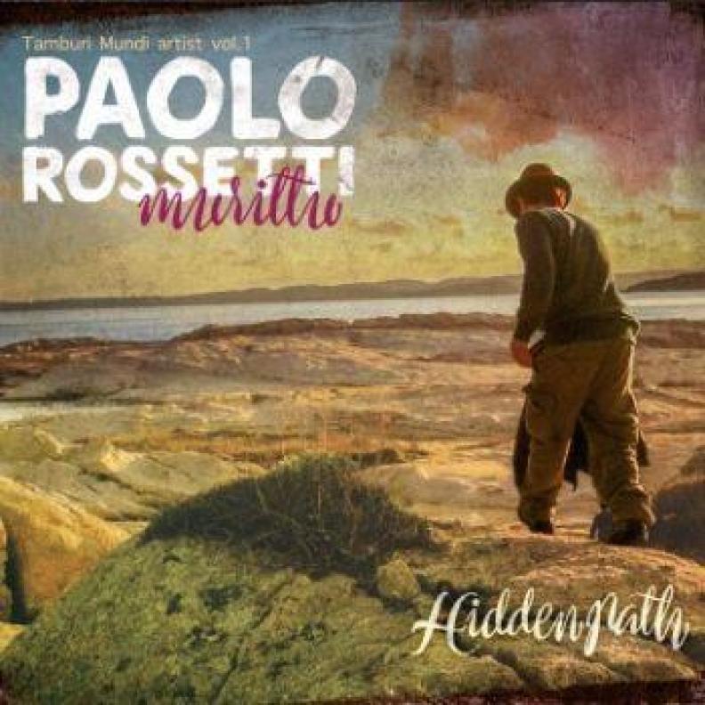 Cover_Paolo Rossetti Murittu_Hidden Path