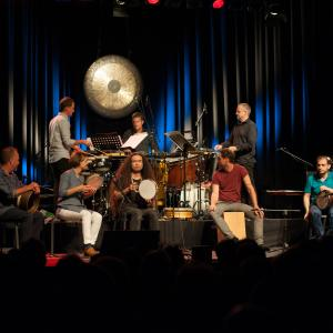 Tamburi Mundi 2016_Roots mit SISU Percussion Ensemble_by Ellen Schmauss