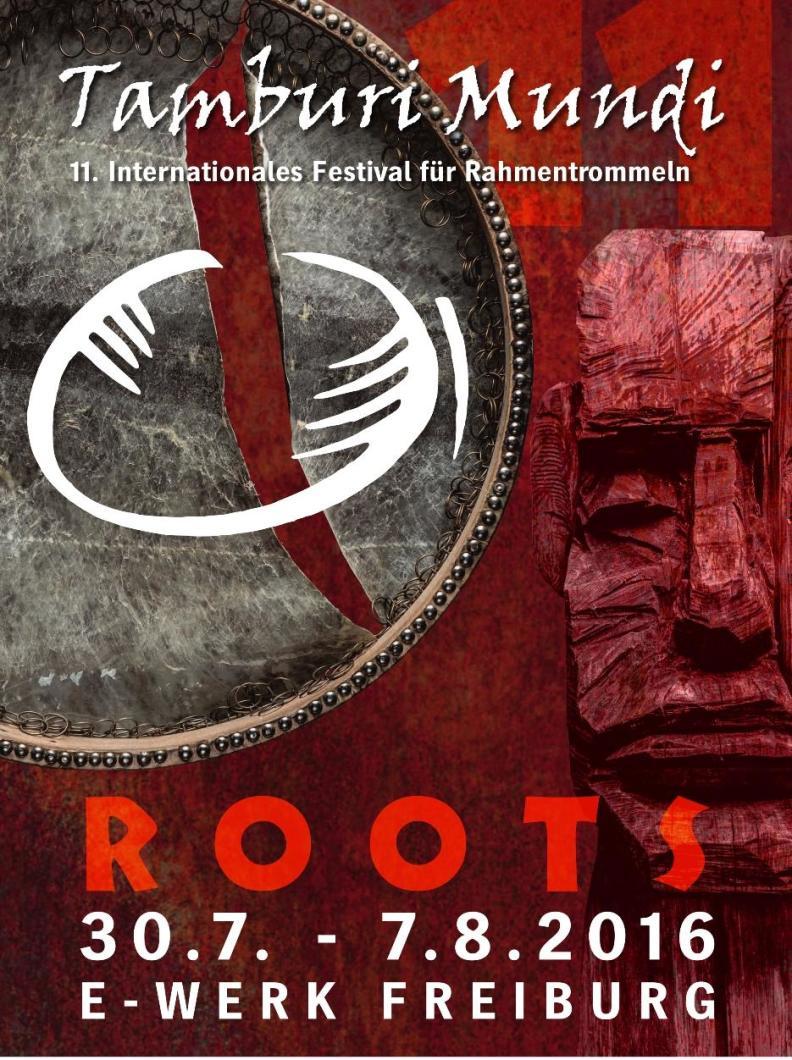Poster_Tamburi Mundi 2016_Roots