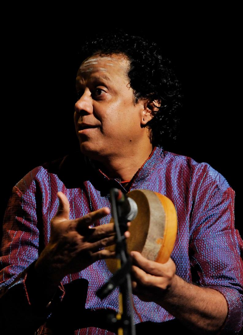 Ganesh Kumar_photo by Ellen Schmauss