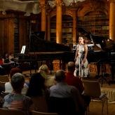 Meisterkurs Konzert 2018 - Diademus Roggenburg