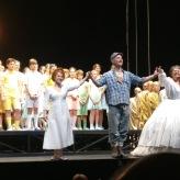 Staatstheater Darmstadt 2019- Die Zauberflöte - Papagena