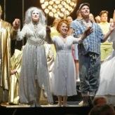 Staatstheater Darmstadt 2019 - Die Zauberflöte - Papagena
