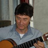 Dirk Kreuzer, Gitarre