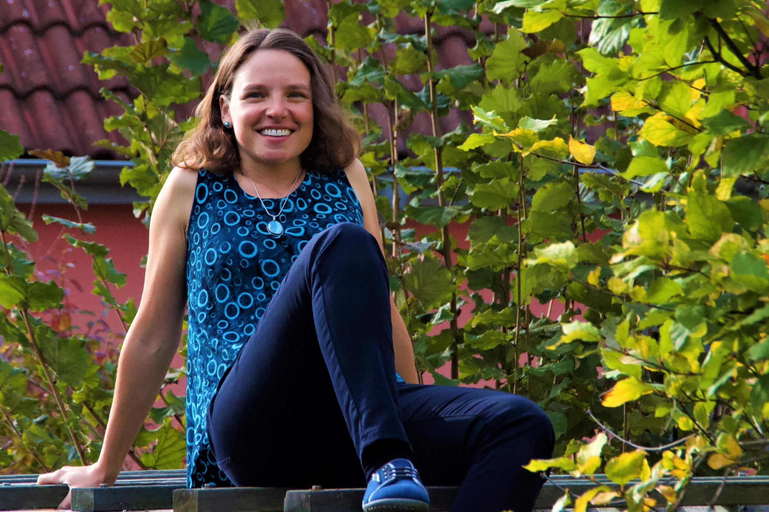 Portrait Elisabeth Wetzel