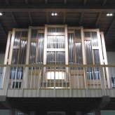 Orgel Prospekt Kassel-Rothenditmold