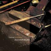 """CD-Cover """"durchSCHLAG""""; Design von Chris Langohr"""